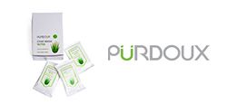 Purdoux CPAP Mask Wipes - Travel Pack