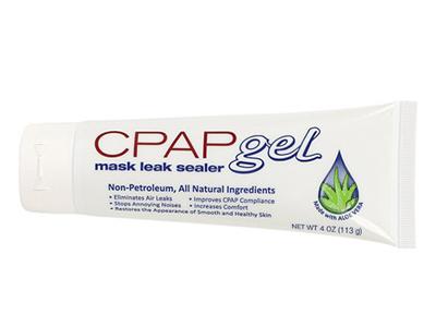 CPAP Gel Mask Leak Sealer