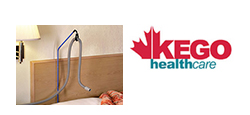 Kego CPAP Hose Lift