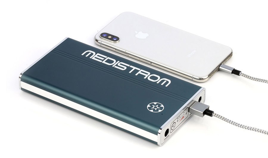 Medistrom Pilot-24 LITE Backup Power Supply/CPAP Battery