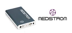 Medistrom Pilot-24 LITE Backup Power Supply