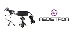 Medistrom Respironics DreamStation Go and 3B Medical Luna kit for Pilot-24 Lite