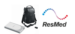 ResMed Power Station II Battery Pack for ResMed S9 Machines