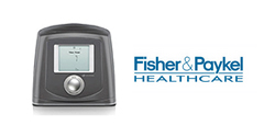 Fisher & Paykel ICON™+ Auto with Sensawake