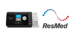 ResMed AirSense™ 10 AutoSet™ with HumidAir™