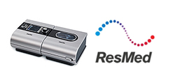 ResMed S9 AutoSet™ APAP System