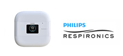 Philips Respironics DreamStation Go Travel APAP Machine