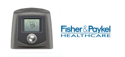 Fisher & Paykel ICON ™ + Novo CPAP Machine