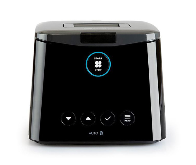 Fisher and Paykel Sleep Style with Remote Monitoring Enabled