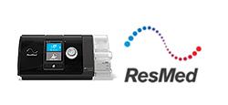 ResMed AirSense™ 10 Elite CPAP Machine with HumidAir™