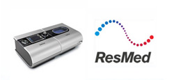 ResMed S9 Escape™ CPAP System