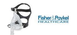 Fisher & Paykel FlexiFit 431 Full Face Mask