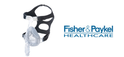 Fisher & Paykel Forma Full Face Mask