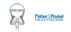 Fisher & Paykel Vitera Full Face Mask