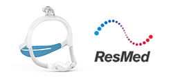 ResMed AirFit N30i Nasal Cradle Mask