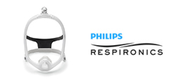 Philips Respironics DreamWisp Nasal Mask