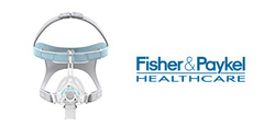 Fisher & Paykel Eson2 Nasal Mask