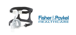 Fisher & Paykel FlexiFit™ 407 Nasal Mask