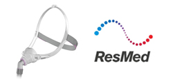 ResMed Swift FX Nano For Her Nasal Mask