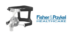 Fisher & Paykel Zest Q Nasal Mask