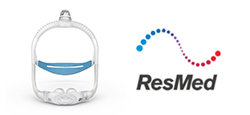 ResMed AirFit P30i Nasal Pillows Mask