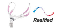 ResMed Swift FX Bella Nasal Pillows Mask