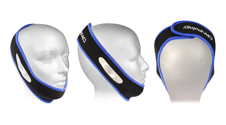 CPAPology Morpheus Classic Chin Strap