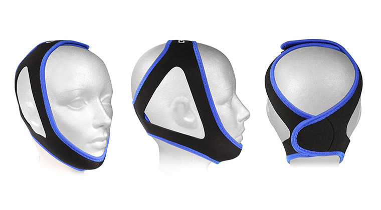 CPAPology Morpheus Deluxe Chin Strap