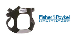 Fisher & Paykel FlexiFit 406 Headgear