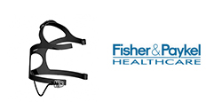 Fisher & Paykel Forma Headgear