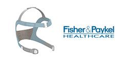 Fisher & Paykel Vitera Headgear
