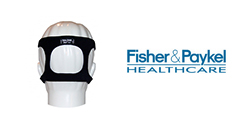 Fisher & Paykel Zest Headgear