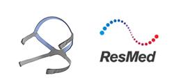 ResMed AirFit N10 Nasal Mask Headgear