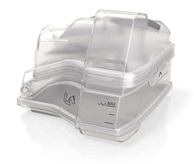 Resmed Airsense 10 Cleanable Water Chamber Cpap Supplies