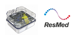 ResMed H5i Standard Water Chamber