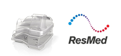 ResMed HumidAir™ 10 Cleanable Water Chamber