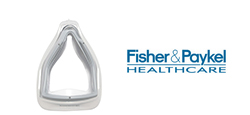 Fisher & Paykel Forma Full Face Mask Seal Kit