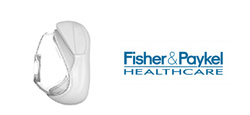 Fisher & Paykel Vitera RollFit Mask Seal