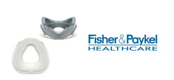 Fisher & Paykel Zest Seal Kit