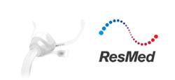ResMed AirFit N10 Nasal Mask Frame System