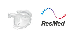 ResMed AirFit P10 Pillow - Small