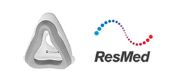 Resmed Airtouch F20 Memory Foam Cushion