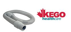 Kego CPAP Tubing