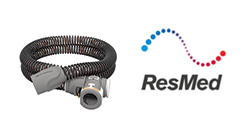 ResMed ClimateLineAir Heated CPAP Tube