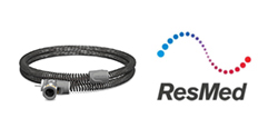 ResMed ResMed ClimateLineAir Oxy Heated Breathing Tube for AirSense 10 and AirCurve 10 Devices