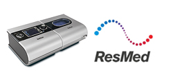 ResMed S9 VPAP™ Auto Bilevel PAP System