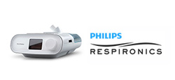 Philips Respironics DreamStation Bilevel PAP Machine